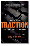 traction gino wickman book