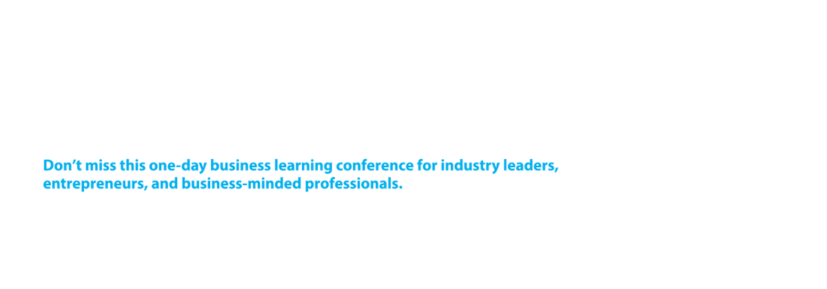 central iowa business conference september 2018