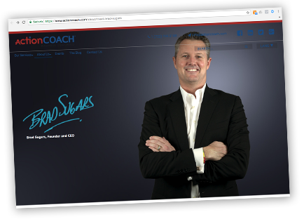 brad sugars action coach featured speaker central iowa business conference
