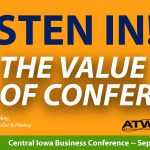 central iowa business conference
