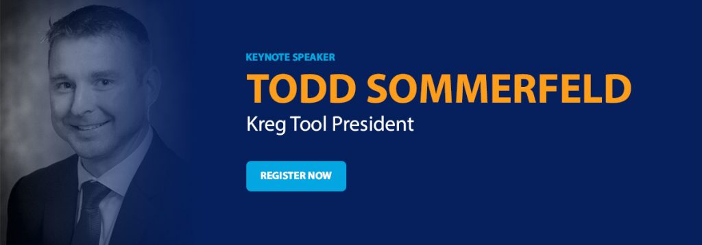 todd summerfeld CIBC speaker
