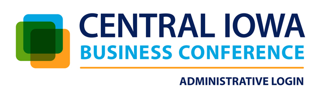 central iowa business conference login